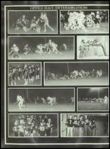 1986 Mounds High School Yearbook Page 68 & 69
