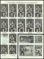 1986 Mounds High School Yearbook Page 70 & 71