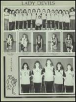 1986 Mounds High School Yearbook Page 72 & 73