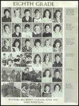 1986 Mounds High School Yearbook Page 76 & 77