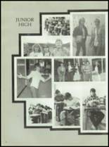 1986 Mounds High School Yearbook Page 80 & 81