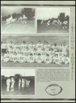 1986 Mounds High School Yearbook Page 82 & 83