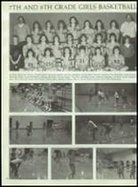 1986 Mounds High School Yearbook Page 86 & 87