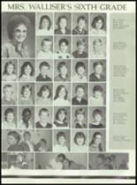 1986 Mounds High School Yearbook Page 88 & 89