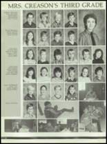 1986 Mounds High School Yearbook Page 94 & 95