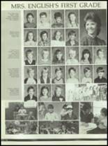 1986 Mounds High School Yearbook Page 98 & 99