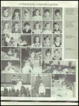 1986 Mounds High School Yearbook Page 100 & 101