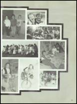 1986 Mounds High School Yearbook Page 104 & 105