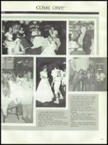 1986 Mounds High School Yearbook Page 106 & 107