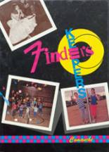 1989 Yearbook West Texas High School