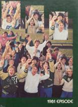 1981 Yearbook Yorktown High School