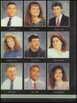 1992 Northern High School Yearbook Page 10 & 11