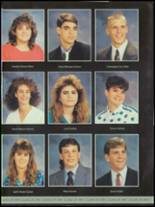 1992 Northern High School Yearbook Page 14 & 15