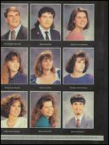 1992 Northern High School Yearbook Page 16 & 17
