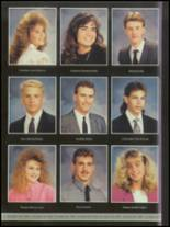1992 Northern High School Yearbook Page 22 & 23
