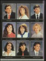 1992 Northern High School Yearbook Page 24 & 25