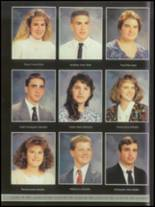 1992 Northern High School Yearbook Page 26 & 27