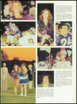 1992 Northern High School Yearbook Page 28 & 29