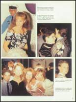 1992 Northern High School Yearbook Page 30 & 31
