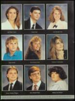 1992 Northern High School Yearbook Page 32 & 33