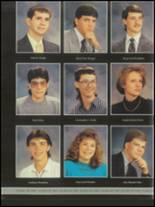 1992 Northern High School Yearbook Page 34 & 35