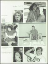 1992 Northern High School Yearbook Page 36 & 37