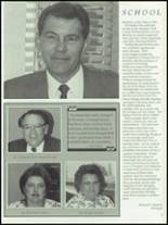 1992 Northern High School Yearbook Page 44 & 45