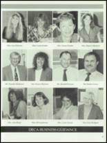 1992 Northern High School Yearbook Page 46 & 47