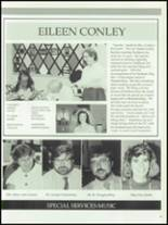 1992 Northern High School Yearbook Page 48 & 49