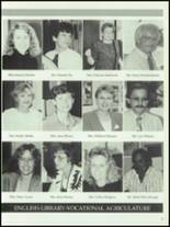 1992 Northern High School Yearbook Page 50 & 51