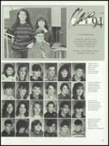 1992 Northern High School Yearbook Page 64 & 65