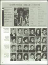 1992 Northern High School Yearbook Page 66 & 67