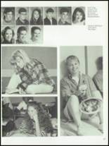 1992 Northern High School Yearbook Page 70 & 71