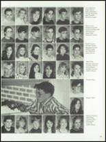 1992 Northern High School Yearbook Page 72 & 73