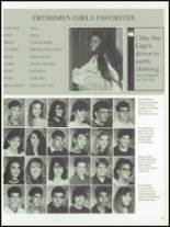 1992 Northern High School Yearbook Page 74 & 75