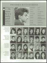 1992 Northern High School Yearbook Page 76 & 77