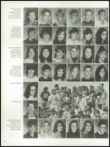 1992 Northern High School Yearbook Page 78 & 79