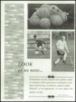 1992 Northern High School Yearbook Page 80 & 81