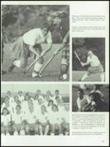 1992 Northern High School Yearbook Page 84 & 85