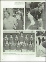 1992 Northern High School Yearbook Page 92 & 93