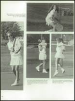 1992 Northern High School Yearbook Page 94 & 95