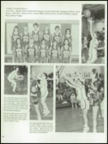 1992 Northern High School Yearbook Page 110 & 111