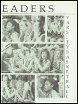1992 Northern High School Yearbook Page 114 & 115