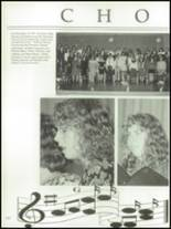 1992 Northern High School Yearbook Page 122 & 123