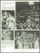 1992 Northern High School Yearbook Page 124 & 125