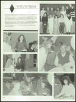 1992 Northern High School Yearbook Page 134 & 135