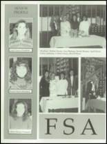 1992 Northern High School Yearbook Page 138 & 139