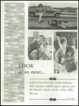 1992 Northern High School Yearbook Page 142 & 143