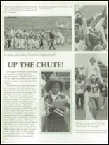 1992 Northern High School Yearbook Page 144 & 145