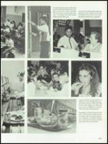 1992 Northern High School Yearbook Page 162 & 163